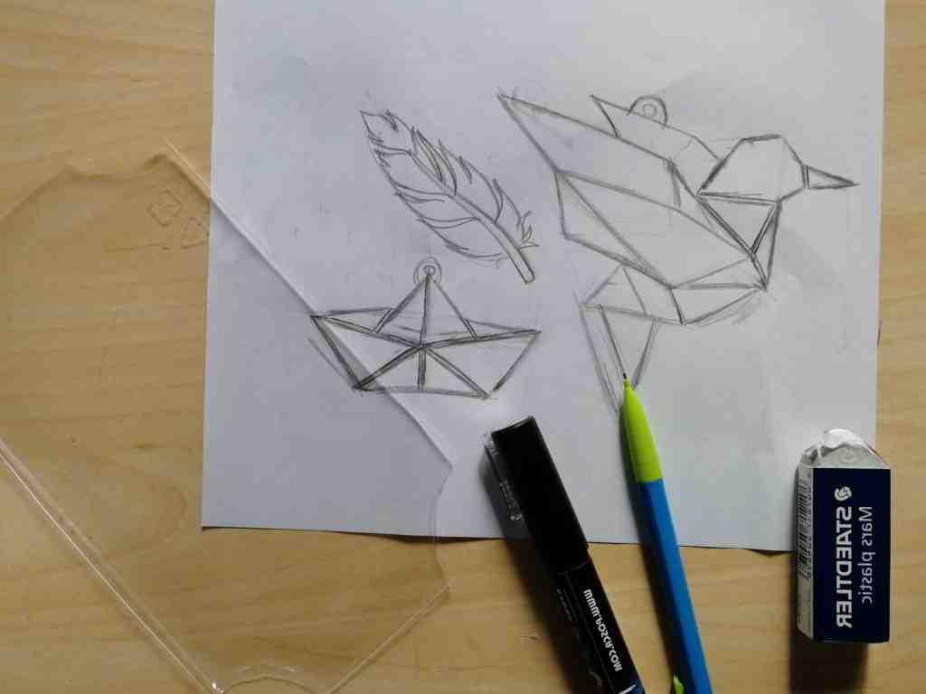 Comment dessiner sur du plastique fou ?