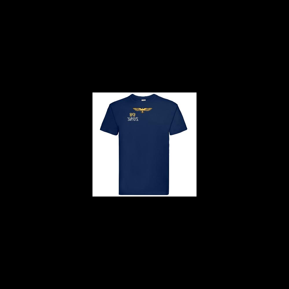 Comment faire un logo sur un T-shirt ?