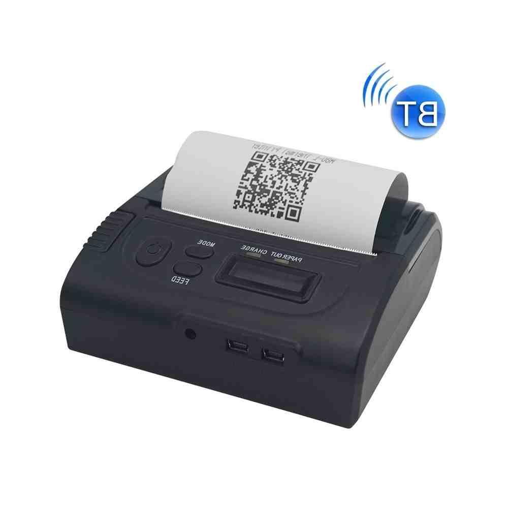Comment fonctionne imprimante sans encre ?