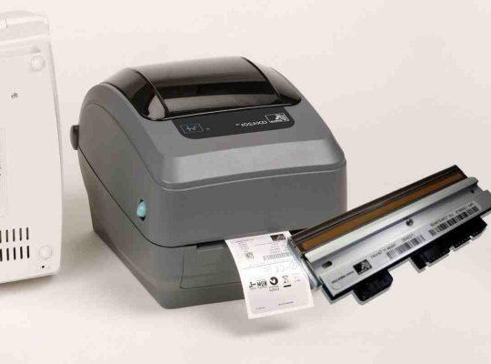 Comment fonctionne une imprimante thermique ?