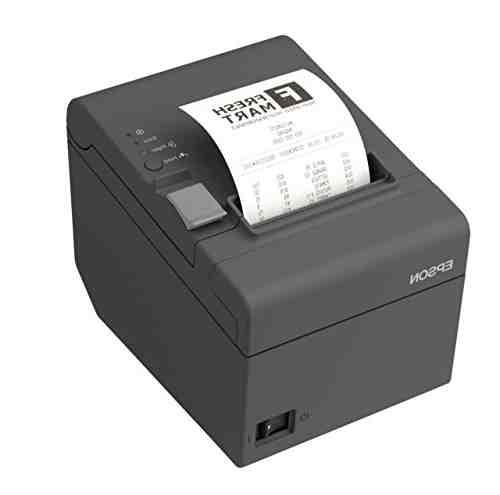 Comment imprimer avec une imprimante thermique ?