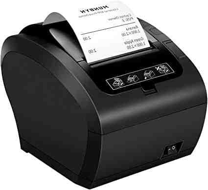 Quelle est la meilleure imprimante thermique ?