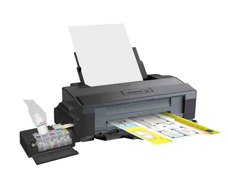 Quelle imprimante pour Flex ?