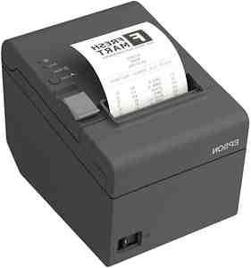 Quelle imprimante pour code barre ?