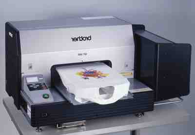 Quelle imprimante pour impression textile ?