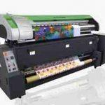 Imprimante à sublimation