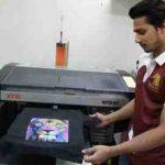 Quelle imprimante pour sublimation textile ?