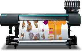 Quelle imprimante pour textile ?