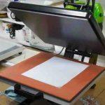 Quelle machine pour imprimer sur tee shirt ?