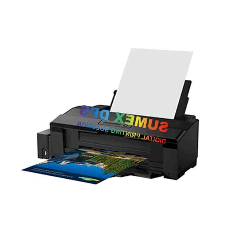 Comment fonctionne une imprimante à sublimation ?