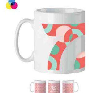 Comment imprimer une image sur un mug ?