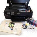 Quelle imprimante choisir pour faire de la sublimation ?