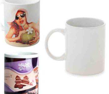 Quel mug pour sublimation ?